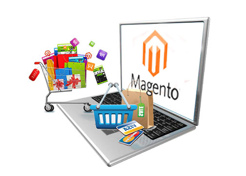 E-commerce Website Designing Company in Andheri